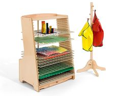 communityplaythings.com - H560 Drying Rack