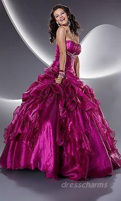 #prom dress  Prom Dresses #2dayslook #PromPerfect #kelly751 #sasssjane  www.2dayslook.com