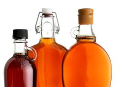 Choose the Right Syrup #FNMag