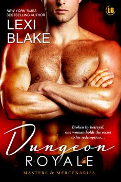 Dungeon Royale. Masters and Mercenaries Book 6. Damon Knight and Penelope Cash.