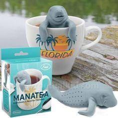Manatea anyone?