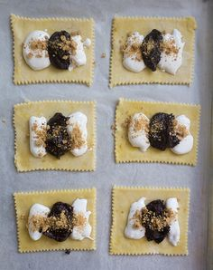 s'mores poptarts.