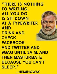books, abraham lincoln, lincoln famous, random thing, quotes, humor, funni chizz, bleedernest hemingway, writer friend