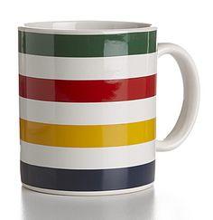 hudson bay mug