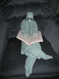 Towel animals on pinterest towel animals towel origami and cruise ships - Seven mistakes we make when using towels ...