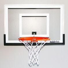 Wall Mounted Mini Basketball Hoop – Mini Pro 2.0 at SuliasZone