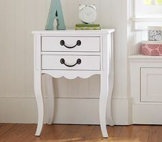 Mill Valley Nightstand