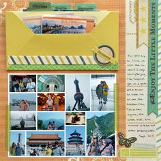 Add an Envelope to a Layout & Video How-To. http://wp.me/p3l8vz-8p