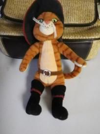 TY PUSS N BOOTS BEAN KITTEN FREE SHIPPING AND FREE PHOTONS