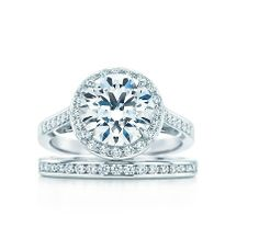 The tiffany embrace ring.