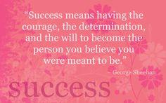 success..