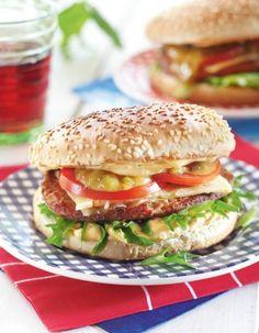 Helpot hampurilaiset | Grillikausi | Pirkka
