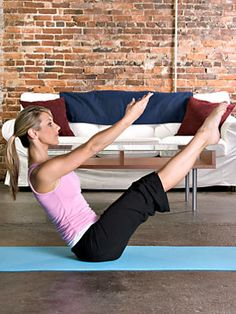8 Weight-Free Workouts - Fitness Center - Everyday Health