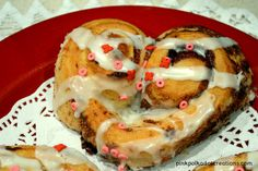 Valentine Cinnamon R