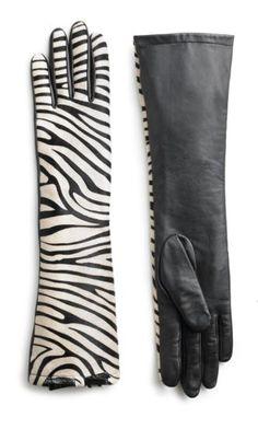 dreamy long kate spade gloves