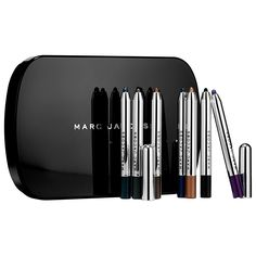 Marc Jacobs Beauty - The Sky-Liner Seven Piece Petite Highliner Collection