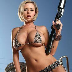 NEWS: [PHOTO] 7 BEST GIRL AND GUN