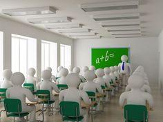 14 cosas obsoletas en escuelas del siglo XXI