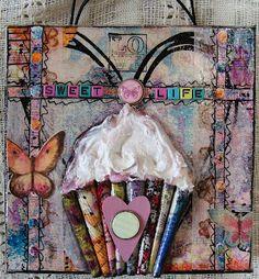Junelle  Jacobsen  dianesalter.blogspot.com