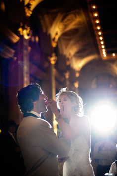 love the light - Pennsylvanian wedding from Scobey photography + AJ production company
