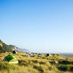 Best Beaches   Redwood National Park, California