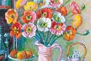 margaret olley paintings - Google Search