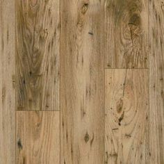 Bruce Reclaimed Chestnut 12 mm Thick x 6.5 in. Wide x 47.83 in. Length Laminate Flooring (15.105 sq. ft. / case)-L6604 at The Home Depot