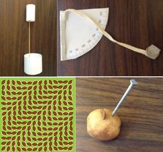 DIY Science Projects