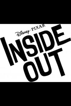 Disney Pixar's New Movie Inside Out