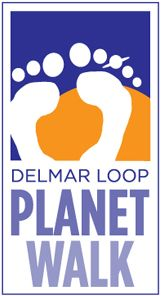 Delmar Loop Planet Walk