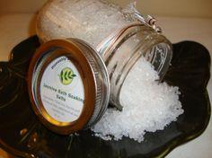 natur bath, soak salt, bath soak