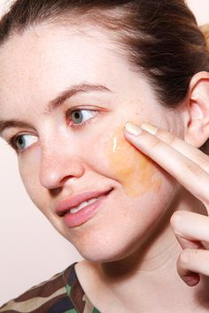 The secret to perfect skin is hiding in your kitchen cabinet