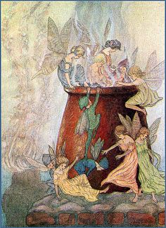The Fairy Spa