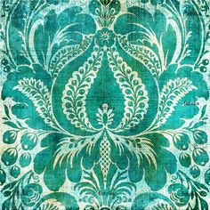 Wallpaper for my Dining room!