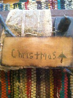 Christmas Sampler 2013