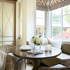 breakfast nook | Bes