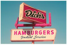 dick's hamburgers