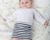 Mini Pencil Skirt for Baby