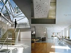 DVF Glass Penthouse. NYC.