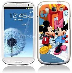 Disney Samsung case