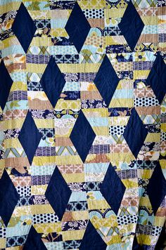 Hugs & Kisses by Jaybird Quilts pattern