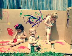 33 Almost-Free At-Home Kid Activities for the Summer SheJustGlows.com