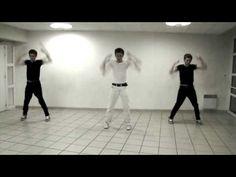 JUDAS (FULL Choreography) - LADY GAGA - YouTube