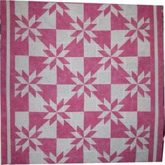 I love the Hunter Star quilt design.  This post shares insights on a great tutorial at All Things Crafty  !Insights From SewCalGal: My Favorite Tutorials - Hunter Star