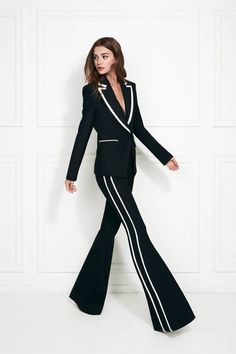 Rachel Zoe Resort 2019 Fashion Show Collection: See the complete Rachel Zoe Resort 2019 collection. Look 4