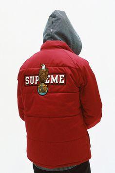 Supreme 2012 Fall/Winter