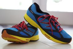 newton running shoes...want to try