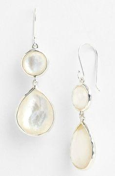 Ippolita 'Wonderland' Drop Earrings