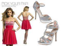 Camille La Vie Short Party Dresses     CLV.com