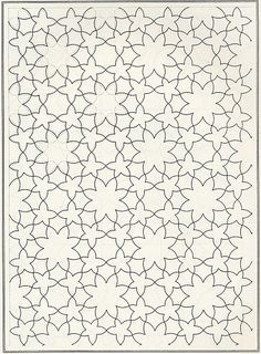 Pattern in Islamic Art - BOU 049